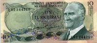 Devamını oku: 6.Emisyon 10 Türk Lirası